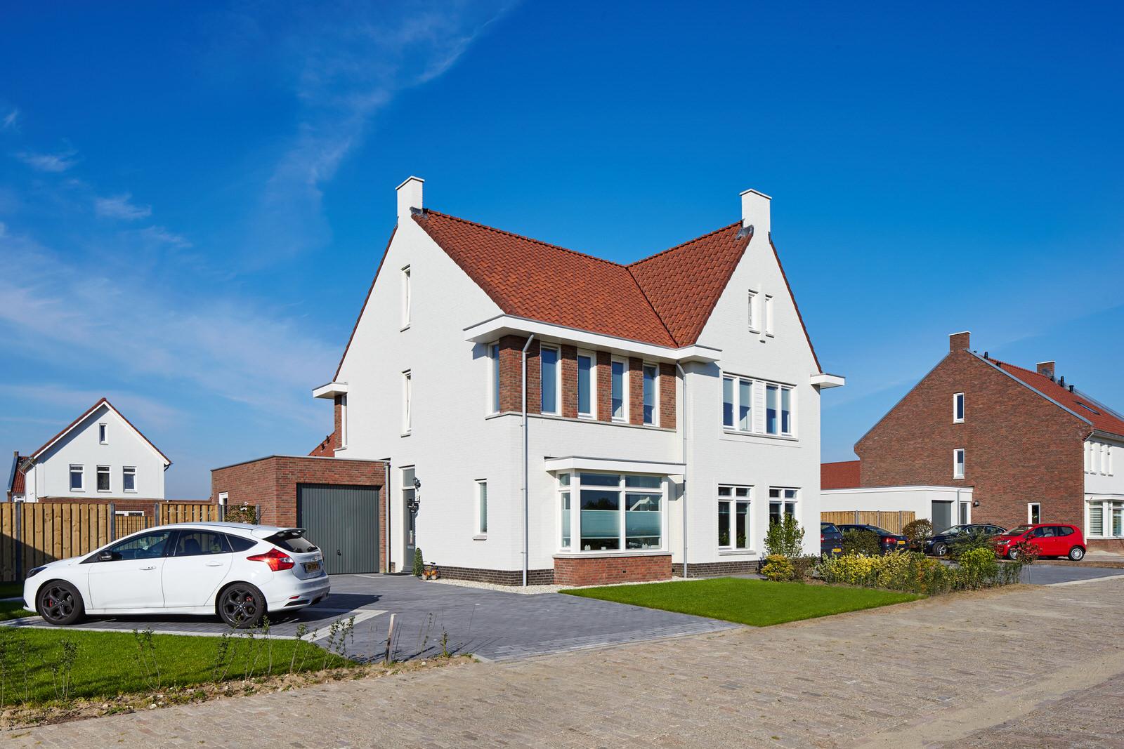 Bijna Perfect Huis : Woningen perfectbeeld