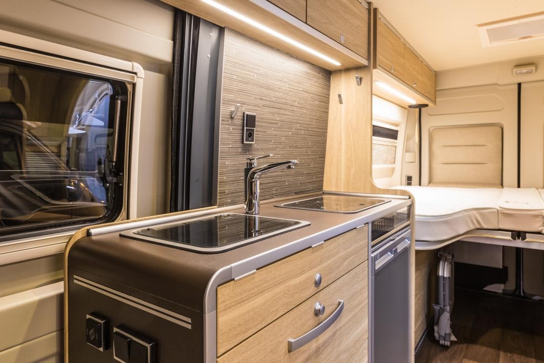 Fotografie campers en caravans Witoma in Rosmalen