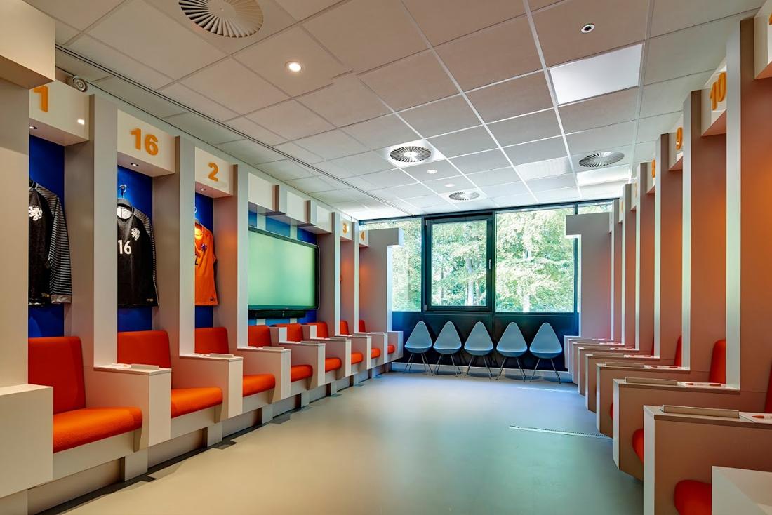 De KNVB Campus